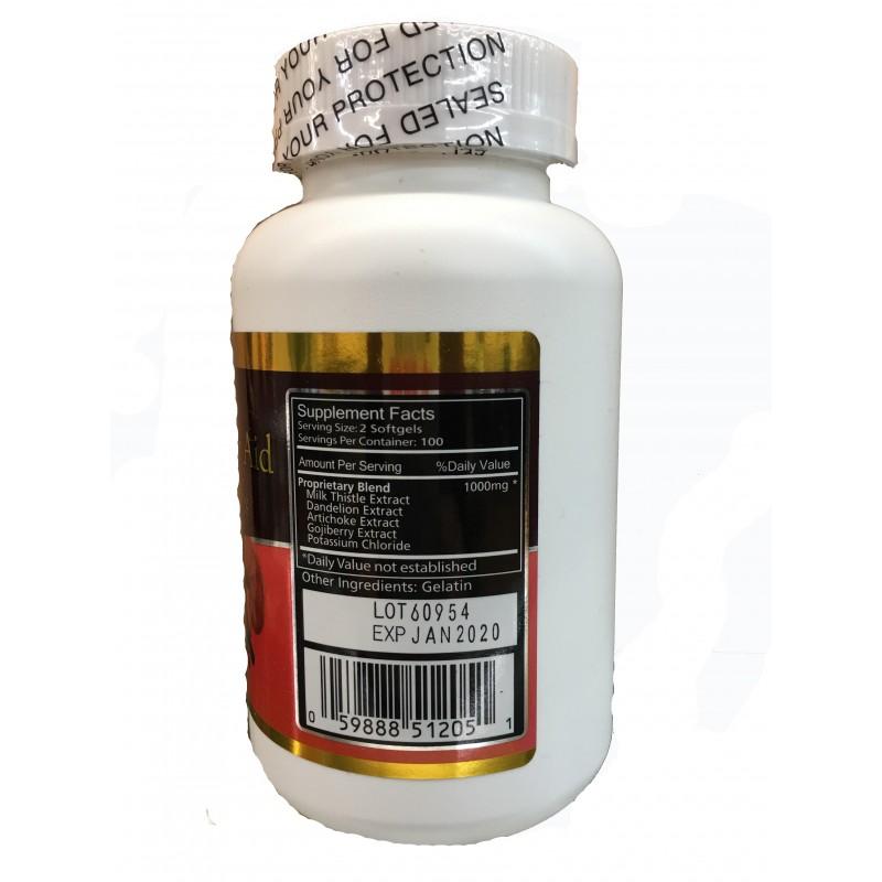 Liver-Kidney Aid