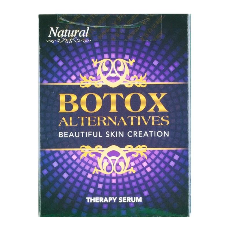 Botox Alternatives Serums