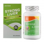 Strong Liver