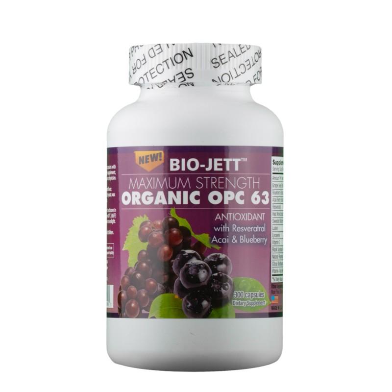 Organic OPC 63