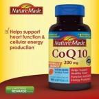 Nature Made CoQ10